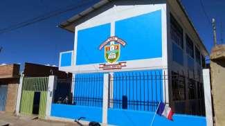 Des écoles toujours colorées et bien entretenues