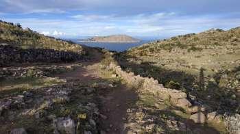 L'île d'Amantani