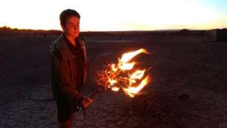 Certains jouent avec le feu