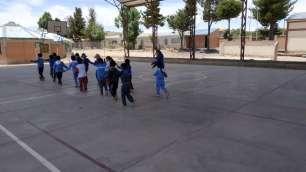 Cours de danse folkorique
