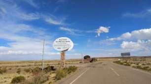 C'est dans cette région plutôt pauvre qu'est né le président bolivien Evo Morales