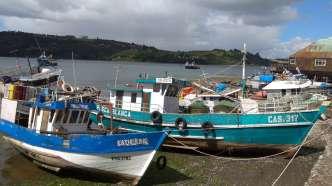 Avec ses villages de pêcheurs