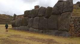 Pierres taillées incas