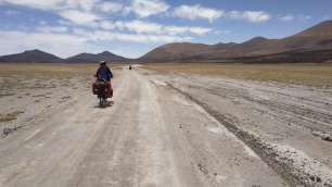 Des déserts de sable