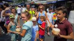 Balade au marché de Chatuchak