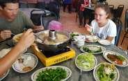 Nous testons la fondue chinoise
