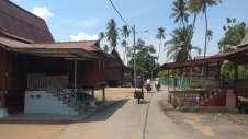 Joli village de pêcheur