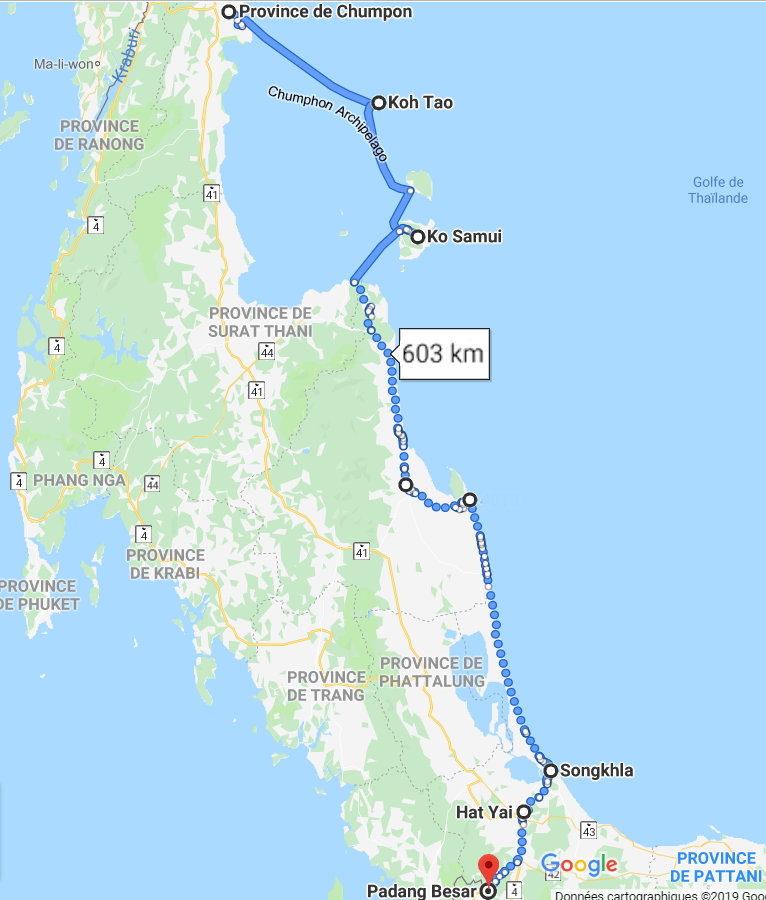 Trajet Chumpon-Padang Besar.jpg