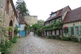 Village de Gerberoy